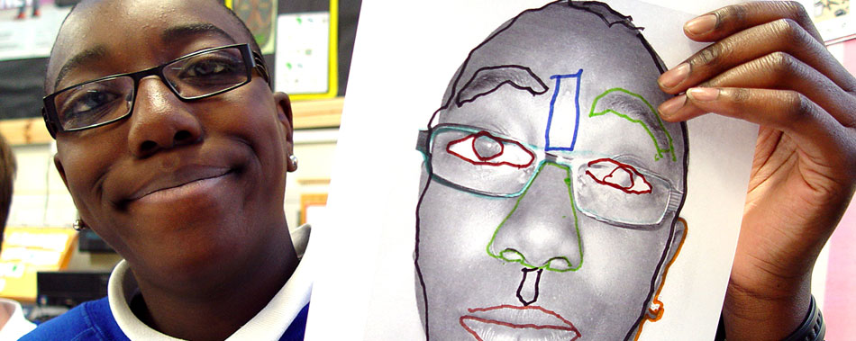 Class 11 GCSE Art Preparation